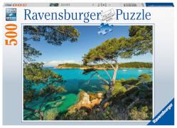 Ravensburger 16583 Puzzle Schöne Aussicht