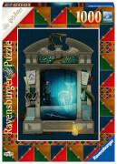 Ravensburger 16748 Puzzle Harry Potter und die Heiligtümer des Tod
