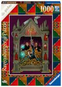 Ravensburger 16749 Puzzle Harry Potter und die Heiligtümer des Tod