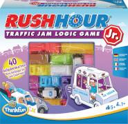 ThinkFun 76442 Rush Hour Junior