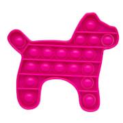 Bubble Fidget - Hund beere
