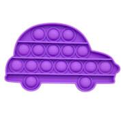 Bubble Fidget - Auto purple