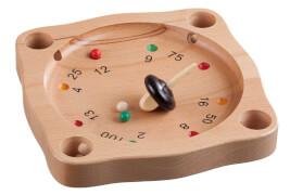 Philos Tiroler Roulette
