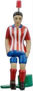 TIPP-KICK Top-Team Atletico Madrid