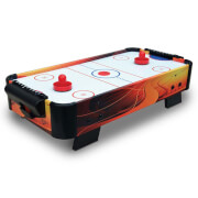 CARROMCO AIRHOCKEY SPEEDY-XT, TISCHAUFLAGE