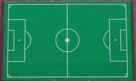 TIPP-KICK Spielfeld 80 x 47 cm
