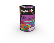 The_Purple_Cow - Shake&Go Bunco (mult)
