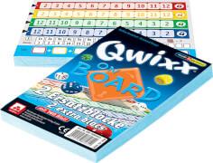 Qwixx On Board Zusatzblöcke (2er)