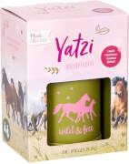 Yatzi - Würfelspiel Pferdefreunde