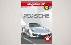 Piatnik 4239 Quartett Porsche