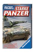 Ravensburger 20306 Quartett Starke Panzer