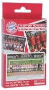 AMIGO 14750 FC Bayern Legenden-Quartett