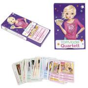 Depesche 7923 TOPModel Spielkarten Quartett