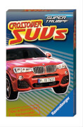 Ravensburger 203260  Quartett Crossover SUVs