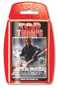 Winning Moves Top Trumps Star Wars Episode I