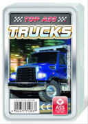 ASS TOP ASS®  Trucks. Kartenspiel