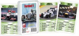Quartett - Formel1