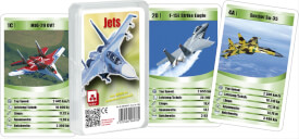 Quartett - Jets