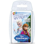 Top Trumps Disney Die Eiskönigin