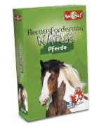 Herausforderung Natur - Pferde (d)