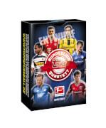 Bundesliga Quartett Saison 2016/2017