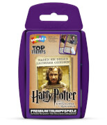 Winning Moves Top Trumps Harry Potter und der Gefangene von Askaban