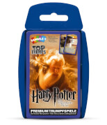 Winning Moves Top Trumps Harry Potter und der Halbblutprinz