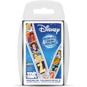 Winning Moves Top Trumps Disney Classic 2