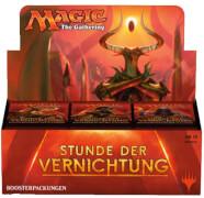 AMIGO 35764 Magic the Gathering Stunde der Vernichtung Booster
