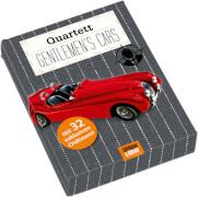 Quartett GENTLEMEN'S CARS Urban&Gray