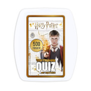 Winning Moves Top Trumps - Quiz Harry Potter