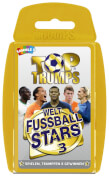 Winning Moves Top Trumps - Weltfussball Stars 3