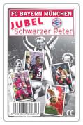 AMIGO 29693 FC Bayern München Schwarzer Peter