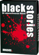 moses black stories - Teil 1