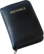 NSV Patience im Lederetui -Classic-