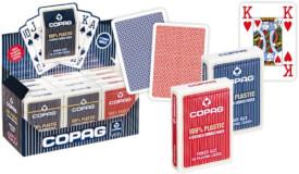 ASS Altenburger COPAG® Plastik-Poker Jumbo Face 4 Pips