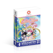 Winning Moves Number 1 Spielkarten Sailor Moon