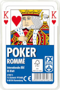 Ravensburger 27067 Poker, Internationales Bild
