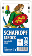 Ravensburger 27042 Schafkopf/Tarock bayrisches Bild