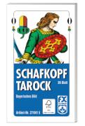 Ravensburger 27041 Schafkopf/Tarock bayrisches Bild
