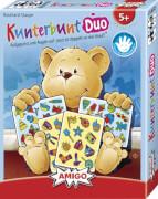 AMIGO 03957 Kunterbunt Duo