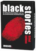 moses black stories - Krimi Edition