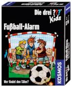 Kosmos Die drei ??? Kids - Fussballalarm Kartenspiel