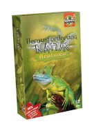 Herausforderung Natur - Reptilien (d)