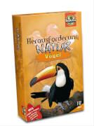 Herausforderung Natur - Vögel (d)