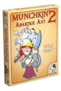 Pegasus Spiele Munchkin 2 Abartige Axt Neuauflage