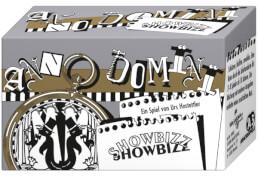 AMIGO 09111 Anno Domini Showbizz