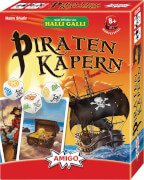 AMIGO 02510 Piraten Kapern