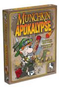 Pegasus Spiele Munchkin Apokalypse