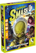 Pegasus Spiele Smash Up